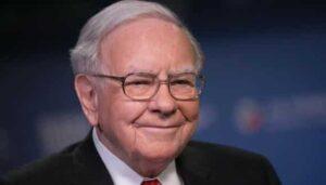 Warren Buffet: Cómo formar hábitos para atraer a las personas